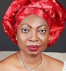 Senator Rose Oko
