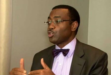 Dr. Akinwumi Adesina African Development Bank President