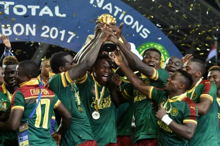Cameroon won a fifth CAF Africa Cup of Nations title