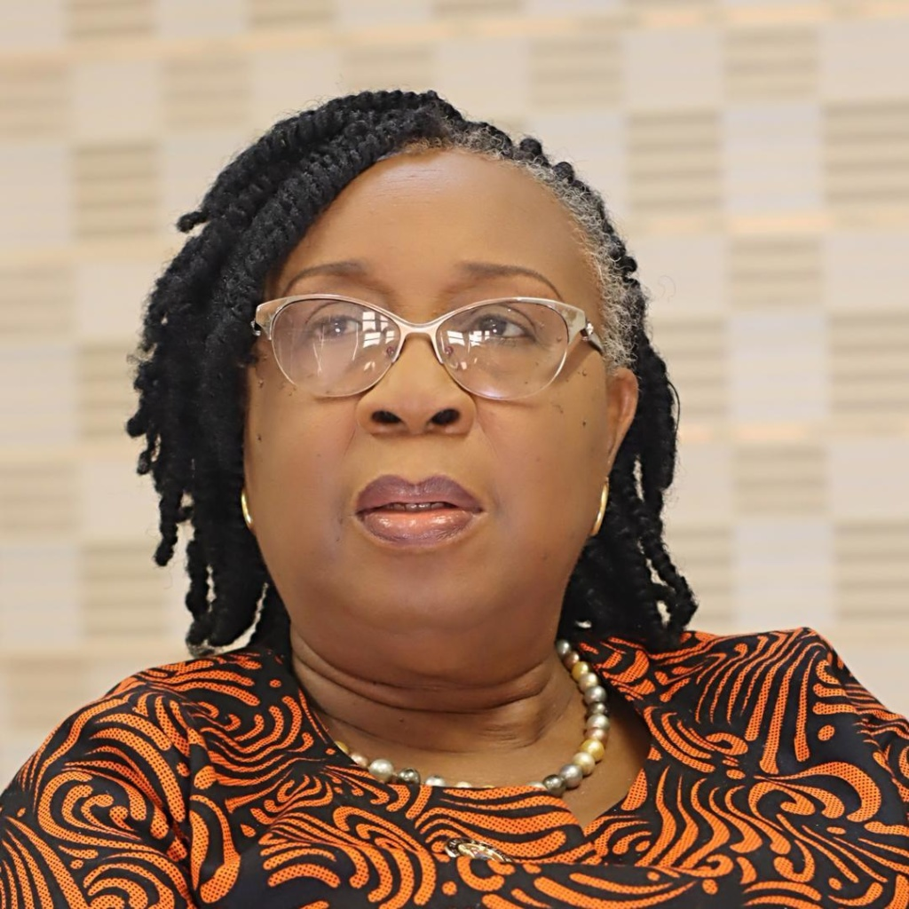 Lagos State Commissioner for Education, Folasade Adefisayo to grace IA –  Foundation 2021 Charity - African Voice Newspaper